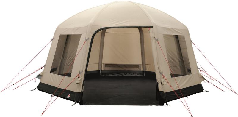 Robens Aero Yurt Zelt Aufblasbare Zelte 130201