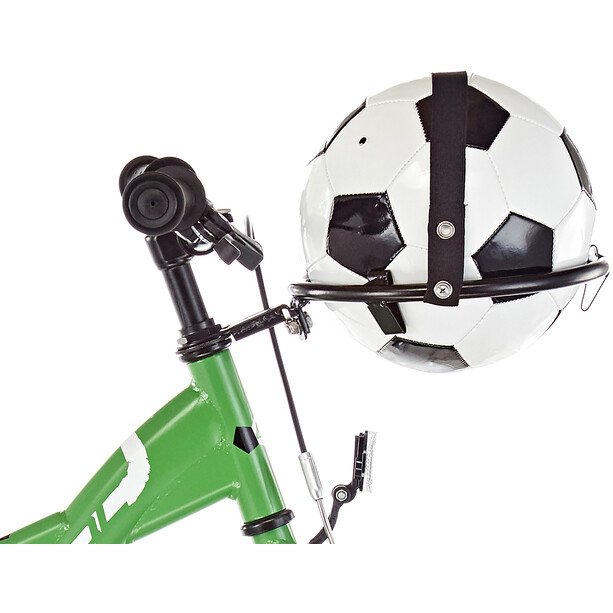 s'cool XXlite soccer 12 Kinder green matt