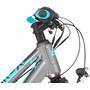 s'cool e-troX 20 7-S Kinder darkgrey matt