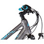 s'cool e-troX Bafang 26 7-S Kinder darkgrey matt