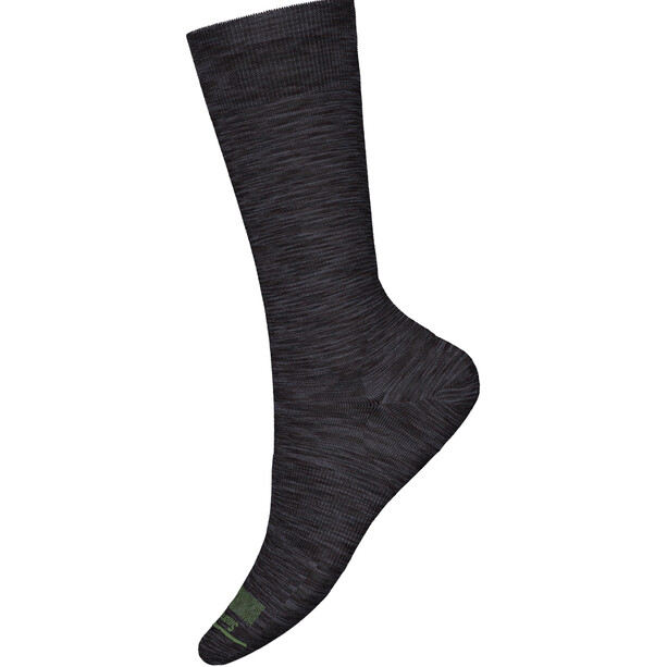 Smartwool Anchor Line Crew-Cut Socken Herren charcoal