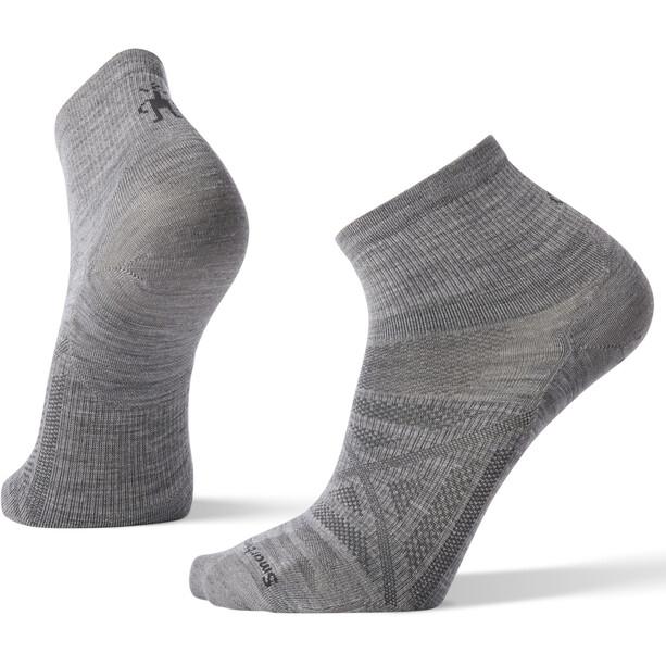 Smartwool PhD Outdoor Ultra Light Mini Socken light gray