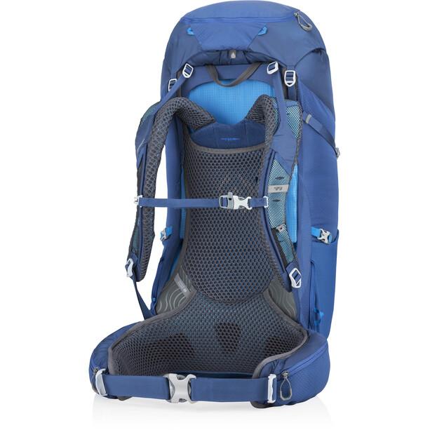 Gregory Zulu 55 Backpack Herr empire blue