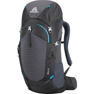 Gregory Zulu 40 Backpack Herr ozone black ozone black