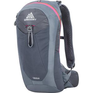 Gregory Maya 10 Backpack Dam mercury grey mercury grey