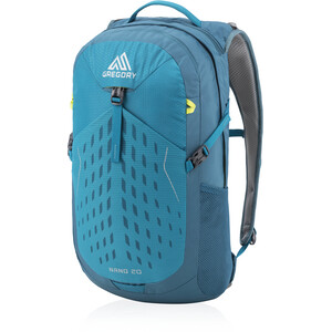 Gregory Nano 20 Backpack meridian teal meridian teal