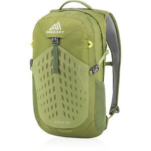Gregory Nano 20 Backpack mantis green mantis green