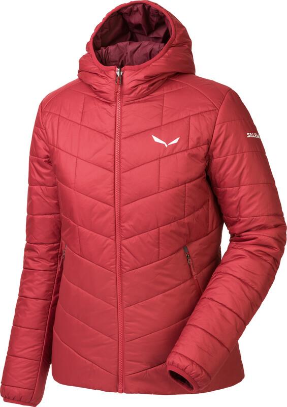 Salewa Fanes TW CLT Hood Jacket Women cornell IT 40 | DE 34 2018 Hybridjacken, G