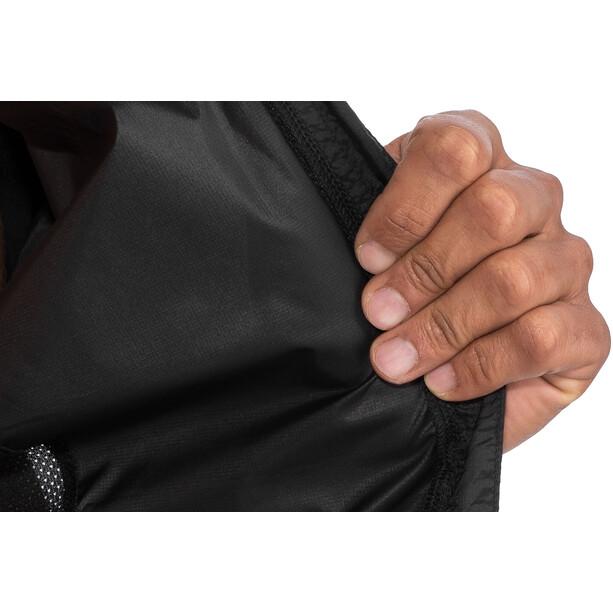 Shimano Compact Windbreaker Herren black