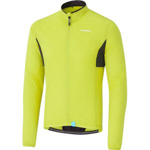 Shimano Compact Windbreaker Herren neon yellow neon yellow