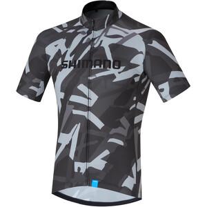 Shimano Team Trikot Herren gray gray