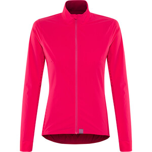 Shimano Windbreaker Jacke Damen pink pink