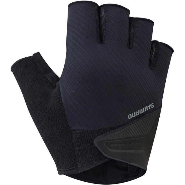 Shimano Advanced Gloves Herr black