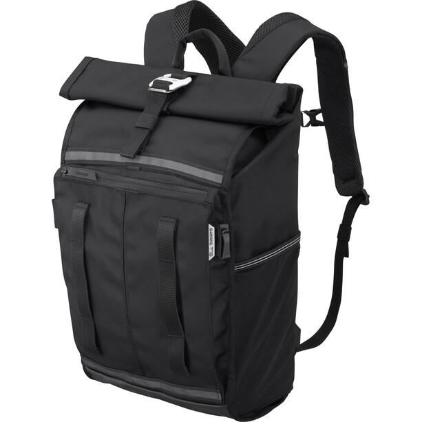 Shimano Tokyo 15 Backpack 16L black