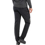 Meru Orewa Technical Stretch Hose Herren caviar