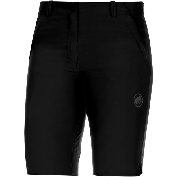 Mammut Runbold Shorts Damen black