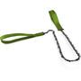 Nordic Pocket Saw X-Long Pocket Saw Extended Chain Length, sølv/grøn