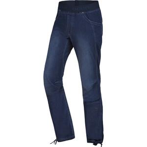 Ocun Mánia Jeans Herren dark blue dark blue