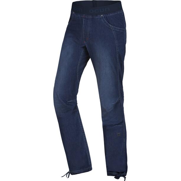 Ocun Mánia Jeans Herren dark blue