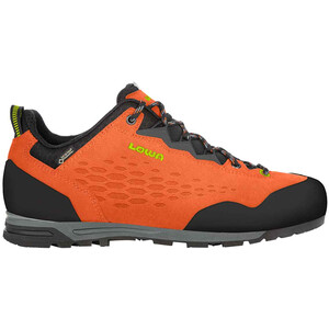 Lowa Cadin GTX Low-Cut Schuhe Herren flame flame