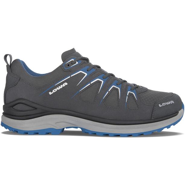 Lowa Innox Evo GTX Low-Cut Schuhe Herren grau
