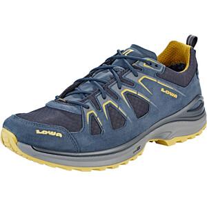 Lowa Innox Evo GTX Low-Cut Schuhe Herren grau grau