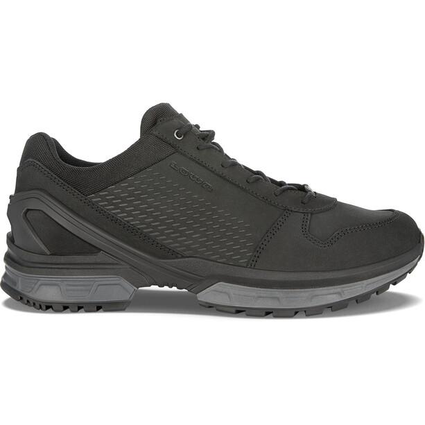 Lowa Walker GTX Schuhe Herren schwarz