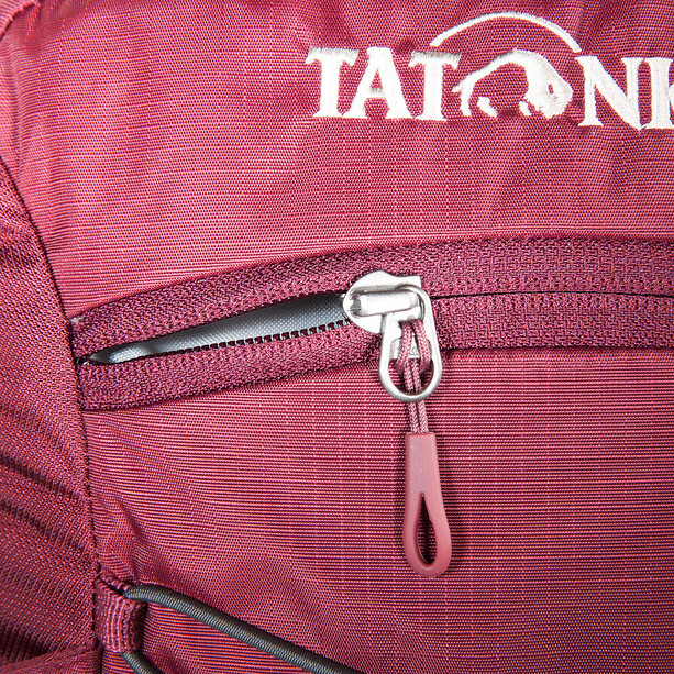 Tatonka City Trail 19 Rucksack bordeaux red