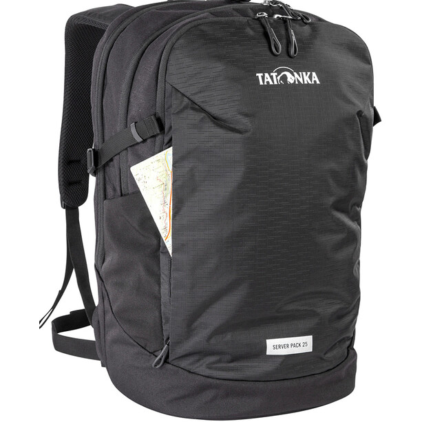 Tatonka Server Pack 25 Sac à dos, black