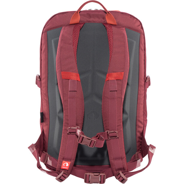 Tatonka Server Pack 20 Backpack bordeaux red