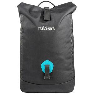 Tatonka Grip Rolltop Rucksack Small black black