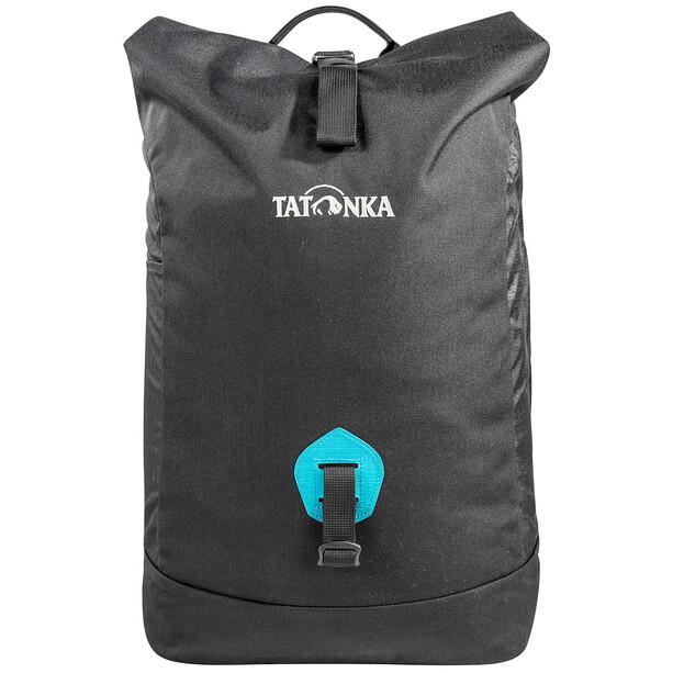 Tatonka Grip Rolltop Rucksack Small black