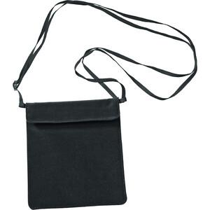 Cocoon Secret Pass-Brieftasche black black