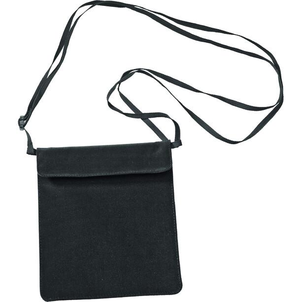 Cocoon Secret Pochette pour passeport, noir