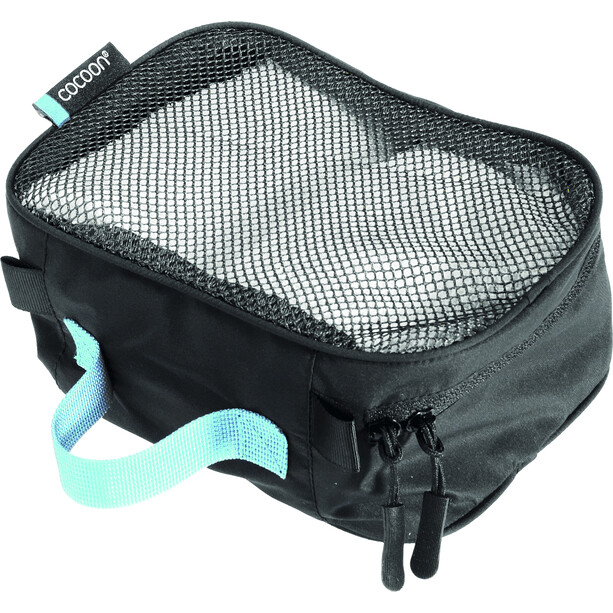 Cocoon Light Packing Cubes dark grey