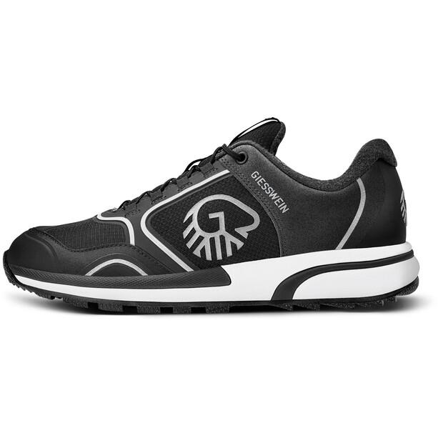 Giesswein Wool Cross X Schuhe Damen schwarz
