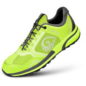 Giesswein Wool Cross X Schuhe Damen grün grün