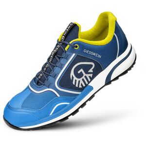 Giesswein Wool Cross X Schuhe Damen blau blau
