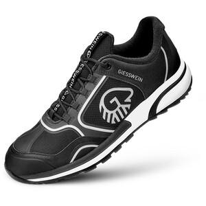 Giesswein Wool Cross X Schuhe Herren schwarz schwarz