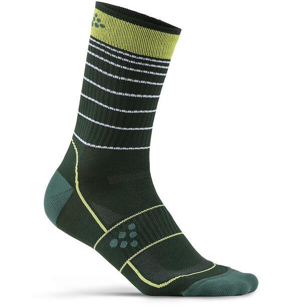 Craft Gran Fondo Socken gravity