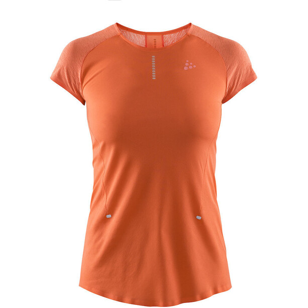 Craft Nanoweight T-Shirt Damen boost