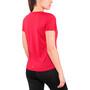 Craft Eaze Logo Kurzarm Mesh T-Shirt Damen jam