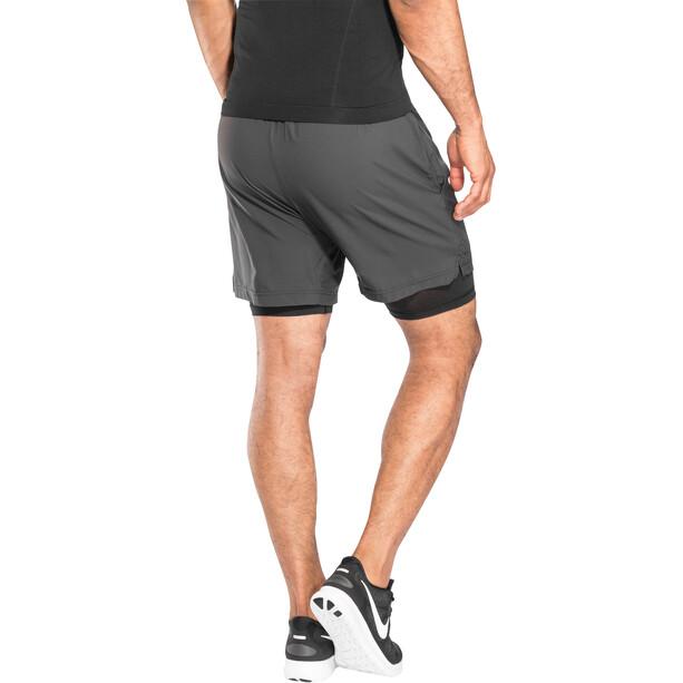 Craft Charge 2-in-1 Shorts Herren crest