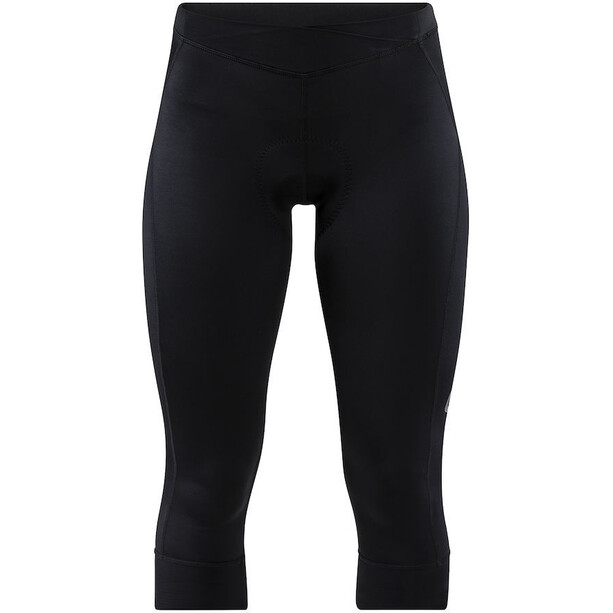 Craft Essence Trägerhose Damen black