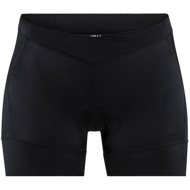Craft Essence Hotpants Damen black