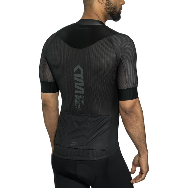 Craft CTM Aerolight Trikot Herren black