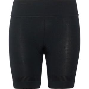 Craft Fuseknit Fahrrad Boxershorts Damen schwarz schwarz