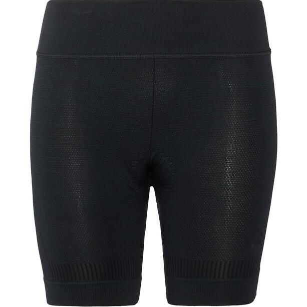 Craft Fuseknit Caleçon de cyclisme Femme, noir