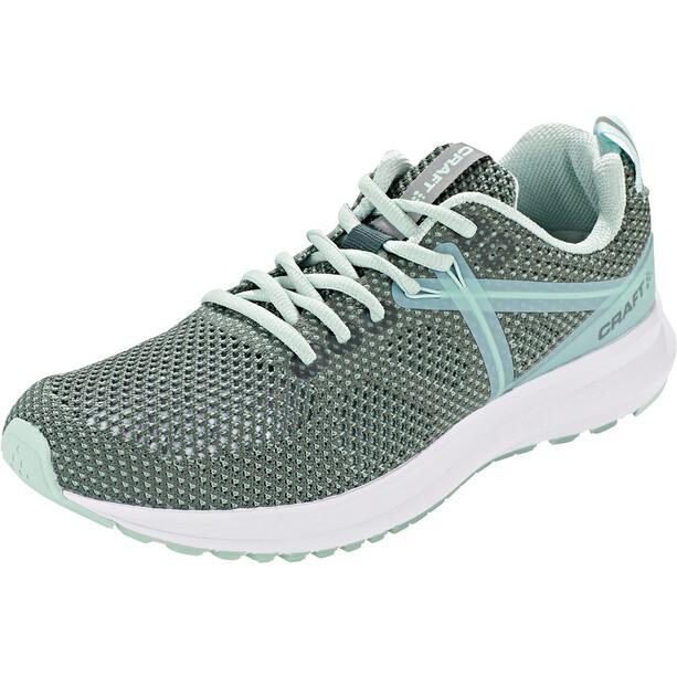 Craft X165 Fuseknit Shoes Dam gravity/plexi
