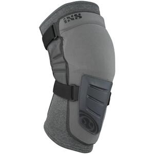 IXS Trigger Knieprotektoren grey grey